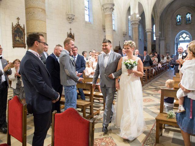 Le mariage de David et Clémentine à Mésanger, Loire Atlantique 50