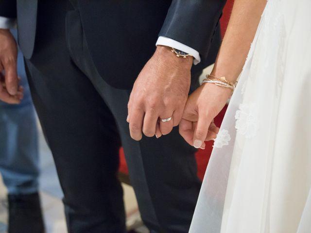 Le mariage de David et Clémentine à Mésanger, Loire Atlantique 55