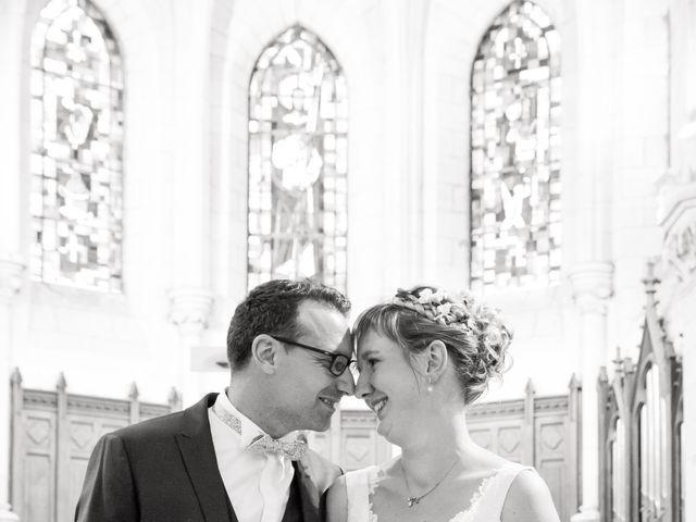 Le mariage de David et Clémentine à Mésanger, Loire Atlantique 57