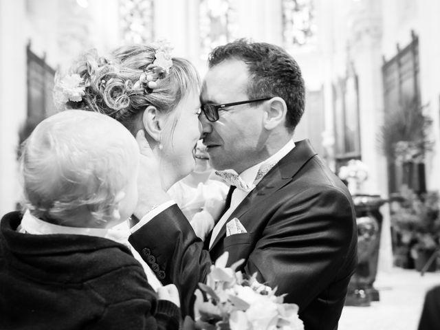Le mariage de David et Clémentine à Mésanger, Loire Atlantique 58