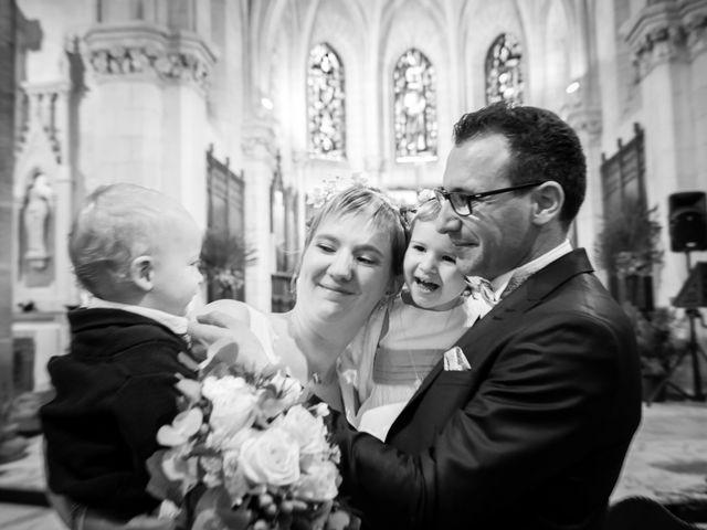 Le mariage de David et Clémentine à Mésanger, Loire Atlantique 59