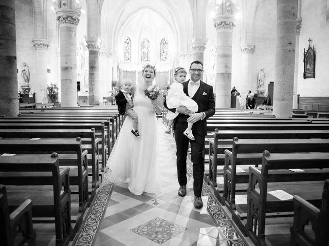 Le mariage de David et Clémentine à Mésanger, Loire Atlantique 60