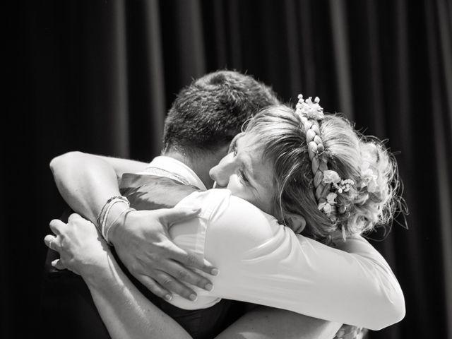 Le mariage de David et Clémentine à Mésanger, Loire Atlantique 72