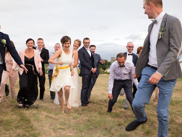 Le mariage de David et Clémentine à Mésanger, Loire Atlantique 89
