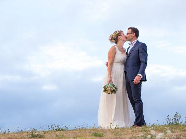 Le mariage de David et Clémentine à Mésanger, Loire Atlantique 92