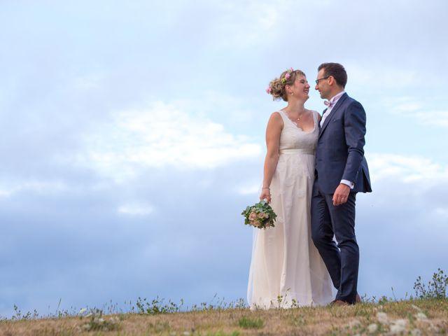 Le mariage de David et Clémentine à Mésanger, Loire Atlantique 93