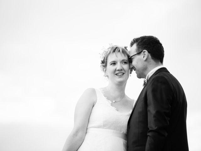 Le mariage de David et Clémentine à Mésanger, Loire Atlantique 94