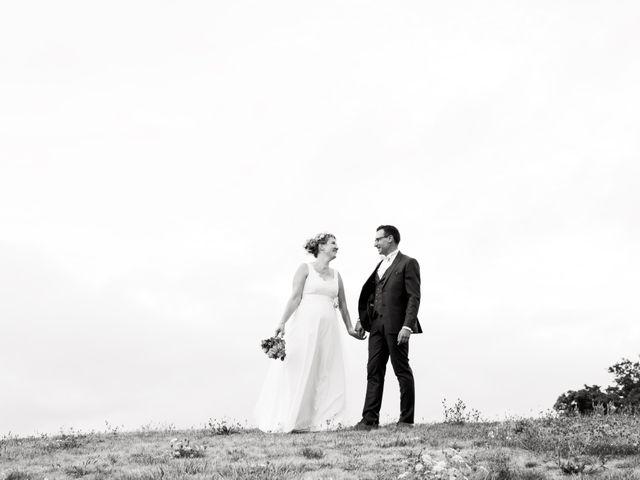 Le mariage de David et Clémentine à Mésanger, Loire Atlantique 95