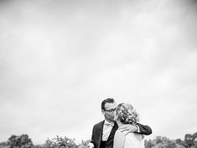 Le mariage de David et Clémentine à Mésanger, Loire Atlantique 100