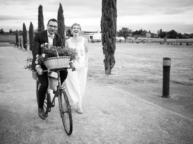 Le mariage de David et Clémentine à Mésanger, Loire Atlantique 101