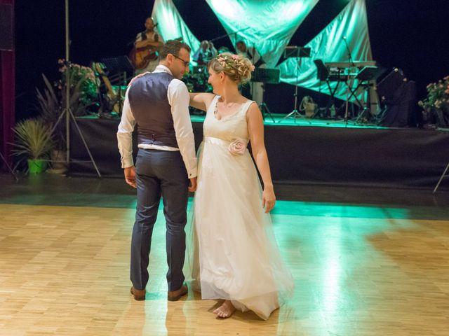 Le mariage de David et Clémentine à Mésanger, Loire Atlantique 107