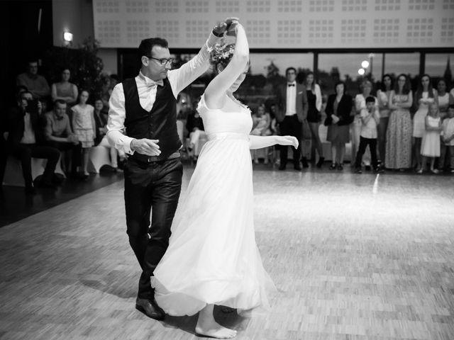 Le mariage de David et Clémentine à Mésanger, Loire Atlantique 108