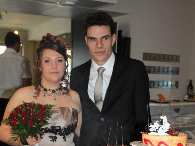 Le mariage de Gabriel et Philippine à Floirac, Gironde 19
