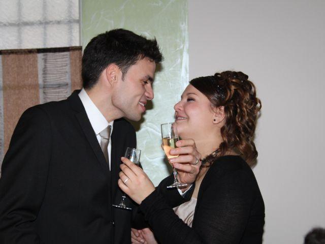 Le mariage de Gabriel et Philippine à Floirac, Gironde 22