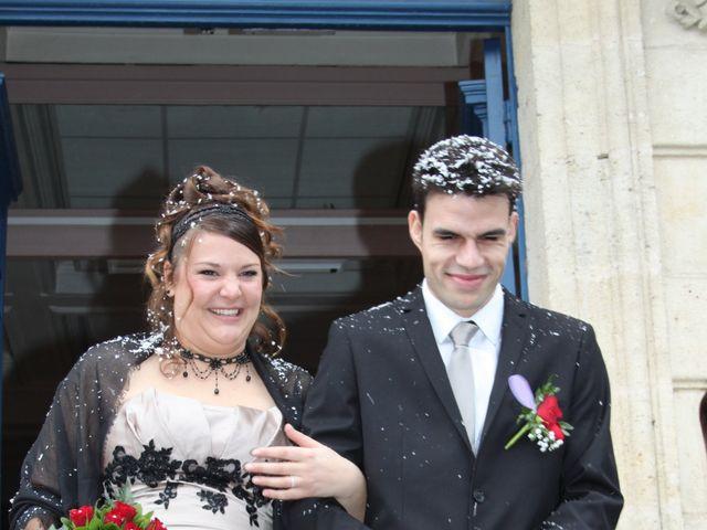 Le mariage de Gabriel et Philippine à Floirac, Gironde 23