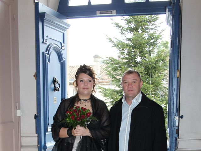 Le mariage de Gabriel et Philippine à Floirac, Gironde 26
