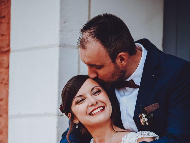Le mariage de Guillaume et Sophie à Arras, Pas-de-Calais 12