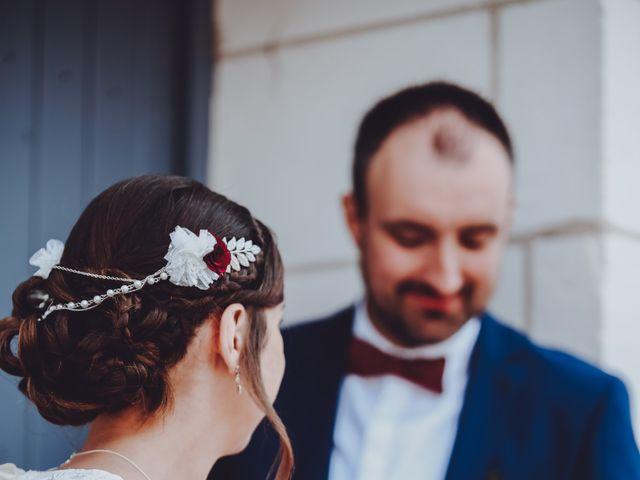 Le mariage de Guillaume et Sophie à Arras, Pas-de-Calais 13