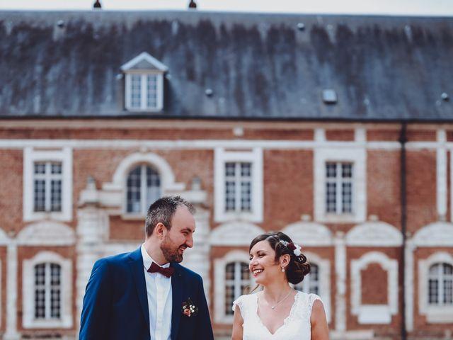 Le mariage de Guillaume et Sophie à Arras, Pas-de-Calais 18