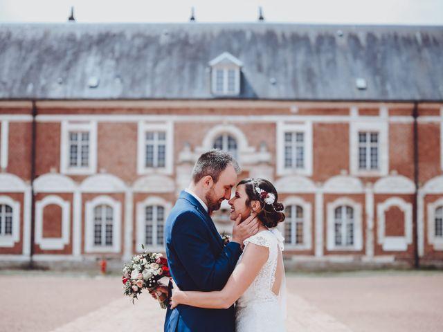 Le mariage de Guillaume et Sophie à Arras, Pas-de-Calais 19