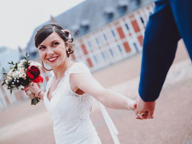Le mariage de Guillaume et Sophie à Arras, Pas-de-Calais 20