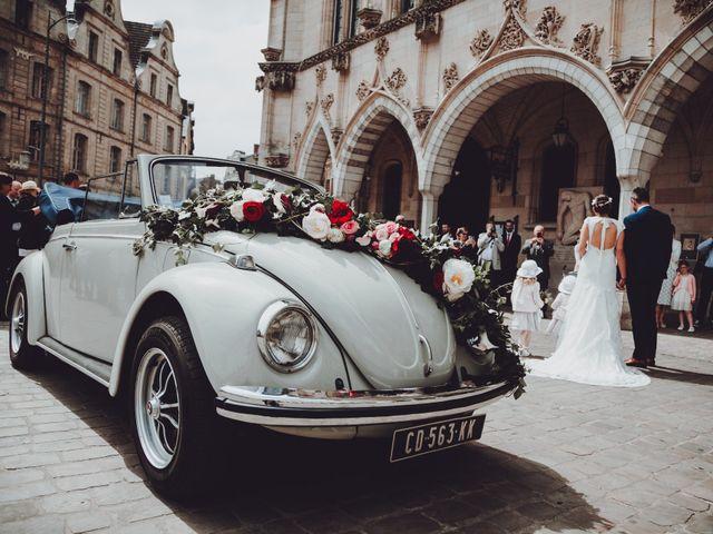 Le mariage de Guillaume et Sophie à Arras, Pas-de-Calais 23