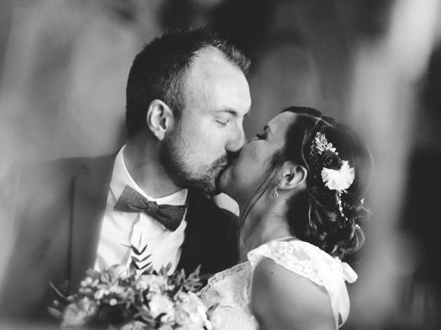 Le mariage de Guillaume et Sophie à Arras, Pas-de-Calais 28