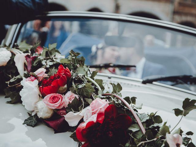 Le mariage de Guillaume et Sophie à Arras, Pas-de-Calais 29