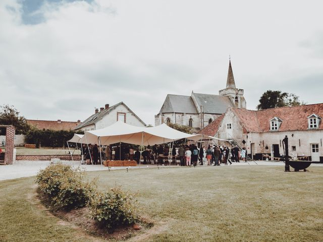 Le mariage de Guillaume et Sophie à Arras, Pas-de-Calais 32
