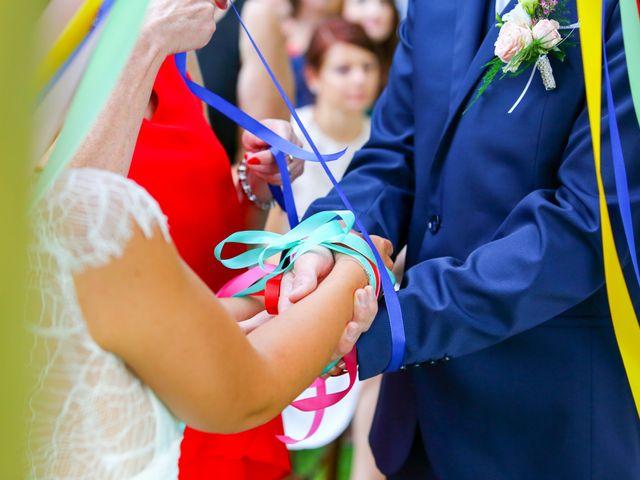 Le mariage de Ghislain et Amandine à Imbsheim, Bas Rhin 25