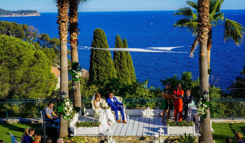 Le mariage de Kevin et Charlotte à Toulon, Var