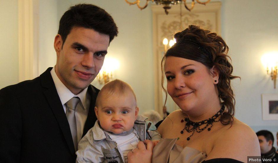 Le mariage de Gabriel et Philippine à Floirac, Gironde