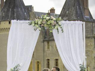 Le mariage de Amandine et Gaëtan 3