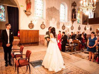 Le mariage de Marie et Erwan 3