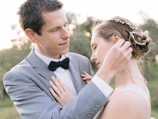 Le mariage de Virginie et Philippe