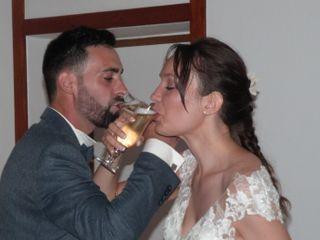 Le mariage de Marion  et Franck