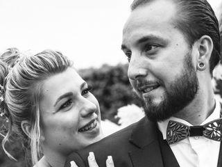 Le mariage de Lisa et Maxime 1