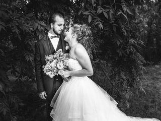 Le mariage de Lisa et Maxime 2