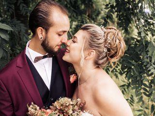 Le mariage de Lisa et Maxime 3