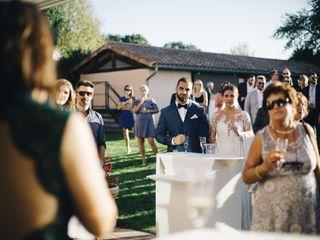 Le mariage de Laura et Renaud 1