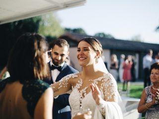 Le mariage de Laura et Renaud 2