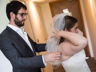 Le mariage de Emmanuelle et Julien 1