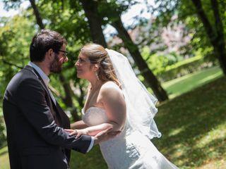 Le mariage de Emmanuelle et Julien 2