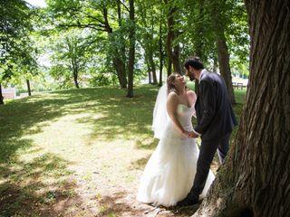 Le mariage de Emmanuelle et Julien 3
