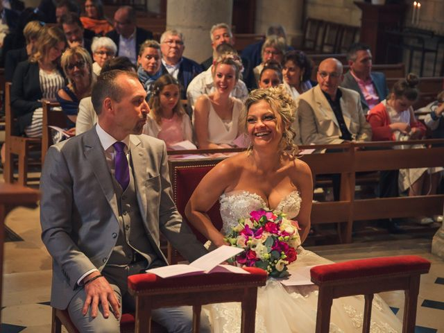 Le mariage de Mathias et Sylvia à Villepreux, Yvelines 4