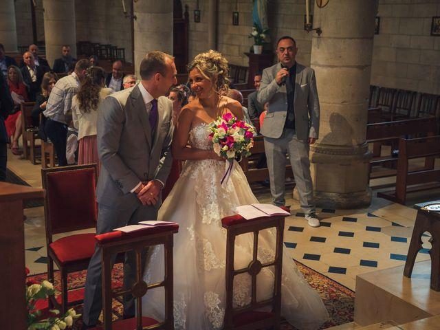 Le mariage de Mathias et Sylvia à Villepreux, Yvelines 5