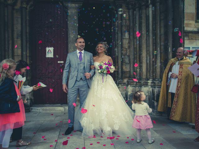 Le mariage de Mathias et Sylvia à Villepreux, Yvelines 6