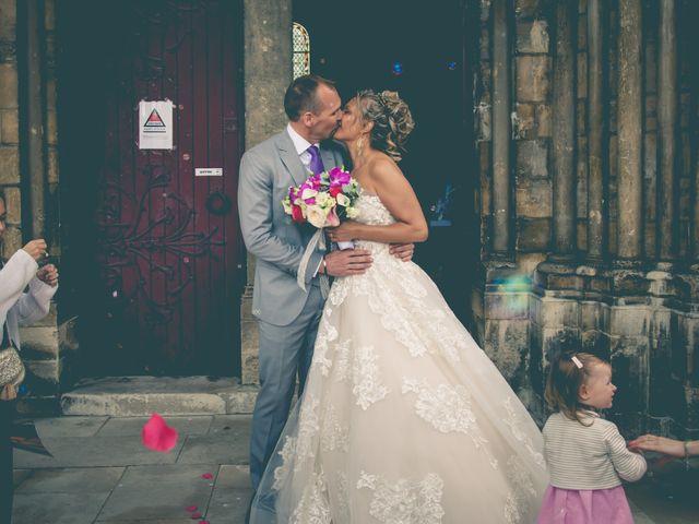 Le mariage de Mathias et Sylvia à Villepreux, Yvelines 7