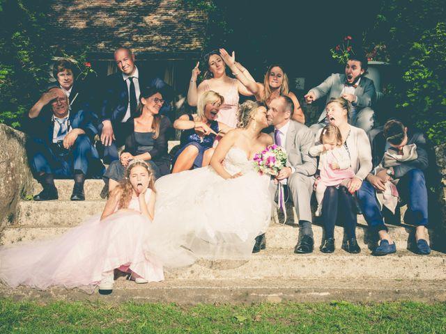 Le mariage de Mathias et Sylvia à Villepreux, Yvelines 9
