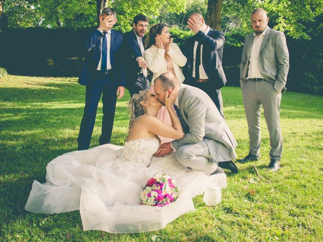 Le mariage de Mathias et Sylvia à Villepreux, Yvelines 11